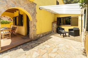 PUNTA-MILA PUNTA MILÀ Detached house / Villa Cala Montgó L'Escala