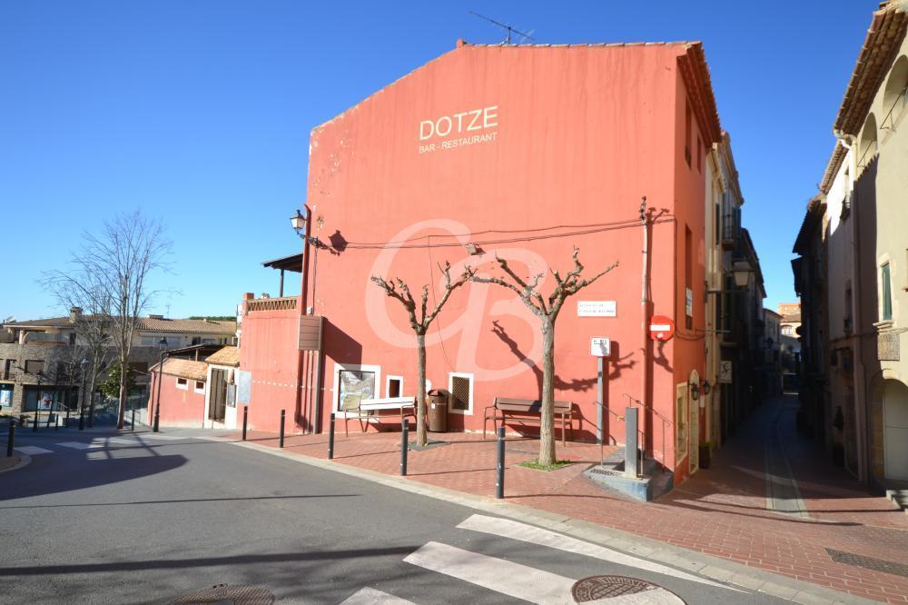 A2106 FINCA CON ENCANTO EN EL CENTRO DE BEGUR Casa de pueblo Centre Begur