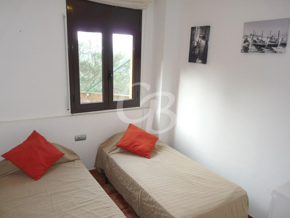 1061 APARTAMENTO DÚPLEX EN EL CENTRO DE BEGUR Apartamento  Begur