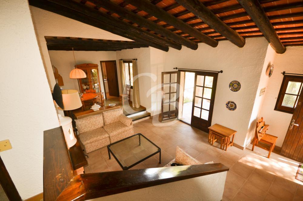 2121 PRECIOSA CASA INDIVIDUAL EN RESIDENCIAL BEGUR Casa aislada / Villa Residencial Begur Begur