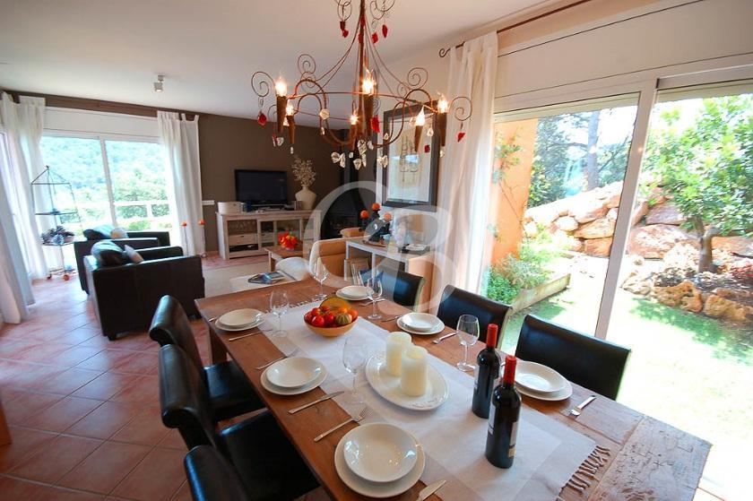 2129 CASA INDIVIDUAL EN ES VALLS CON  VISTAS AL MAR Y PISCINA PRIVADA Casa aislada / Villa Es Valls Begur
