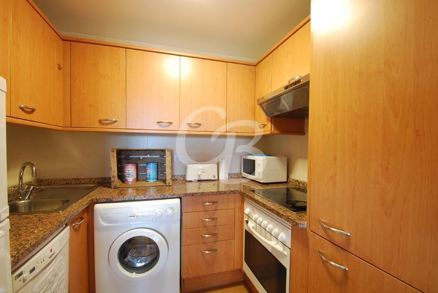 1076 FANTASTICO APARTAMENTO EN EL CENTRO DE BEGUR Apartament  Begur