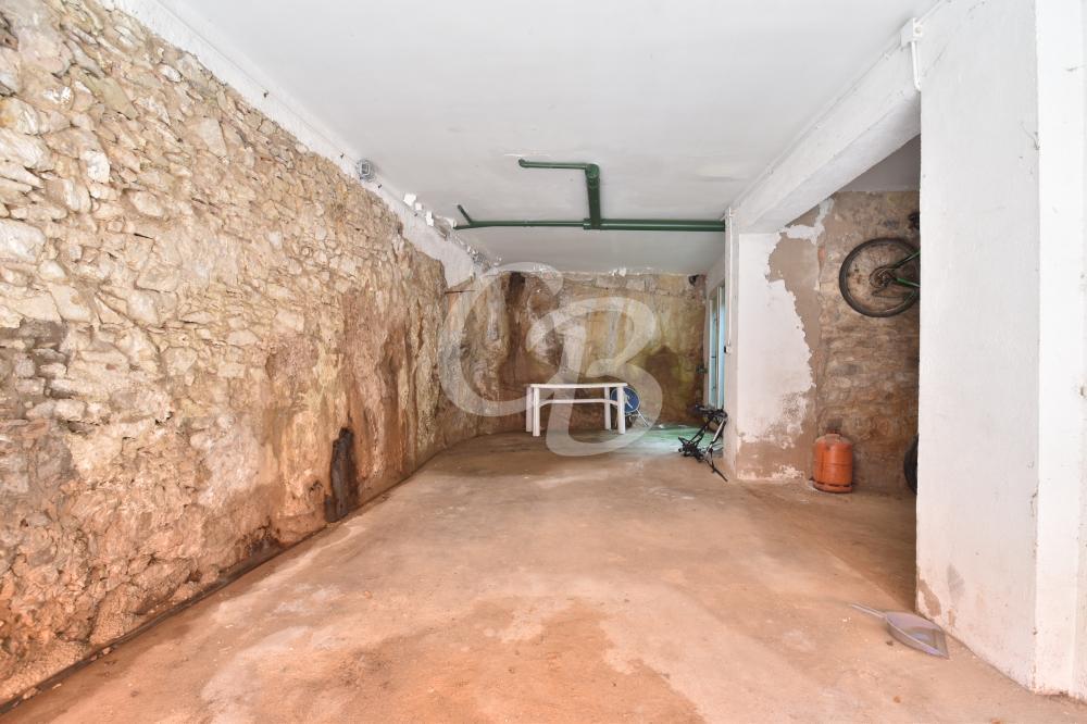 A2128 CASA DE PUEBLO CON VISTAS AL CASTILLO Casa de poble  Begur
