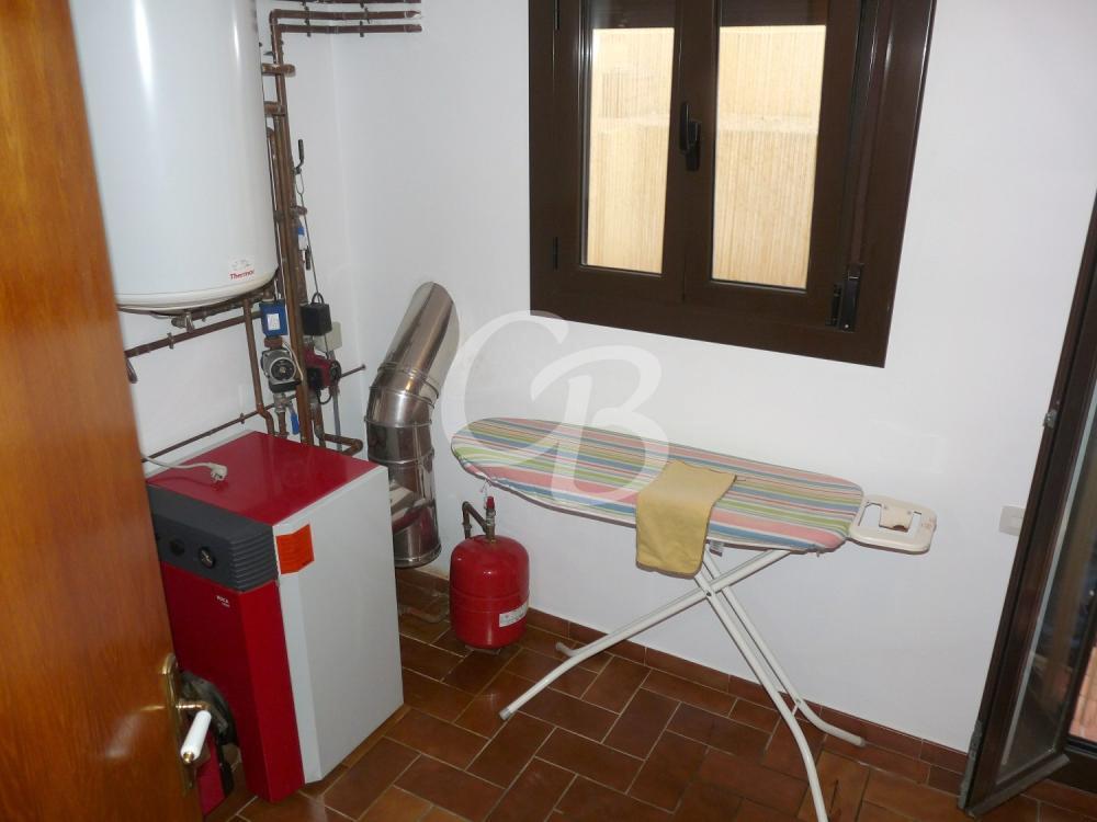 A2129 CASA DE PUEBLO CON GARAJE EN BEGUR CENTRO Casa de pueblo Centre Begur
