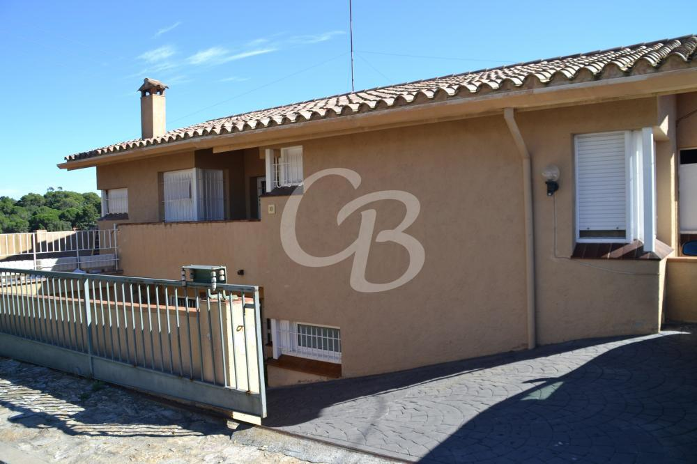 2009 CASA UNIFAMILIAR EN BEGUR Casa aislada Sa Fontansa Begur