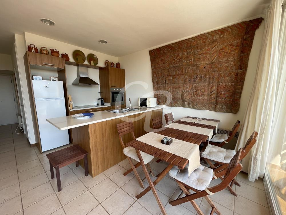 209 APARTAMENTO CON VISTAS ESPECTACULARES EN AIGUABLAVA Appartement Aiguablava Begur