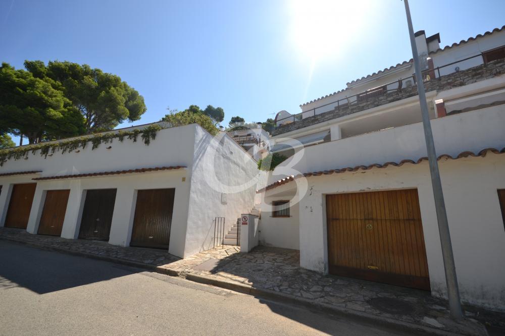 306 APARTAMENTO  CON ESPECTACULAR PISCINA EN LA BORNA Apartamento Sa Tuna Begur