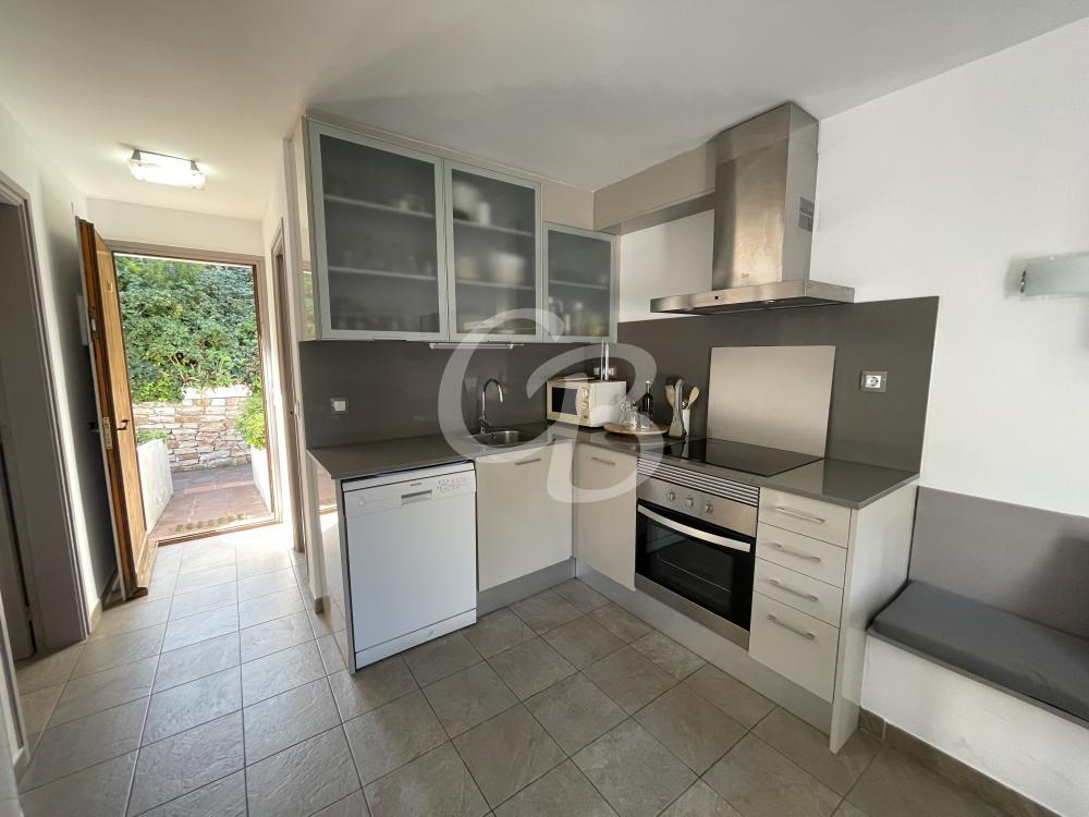 306 APARTAMENTO  CON ESPECTACULAR PISCINA EN LA BORNA Apartamento La Borna Begur