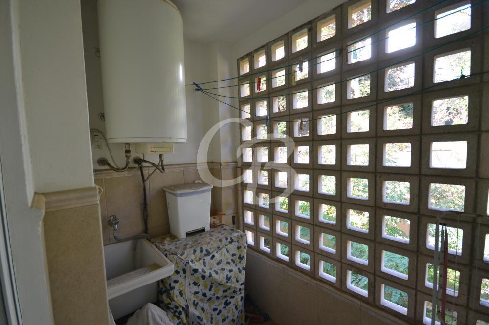 1028 APARTAMENTO EN SA RIERA VISTA LATERAL AL MAR Apartamento Sa Riera Begur