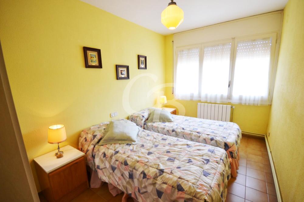 A2050 CASA ADOSSADA A PROP DEL CENTRE DE BEGUR Apartamento Sa Fontansa  Begur