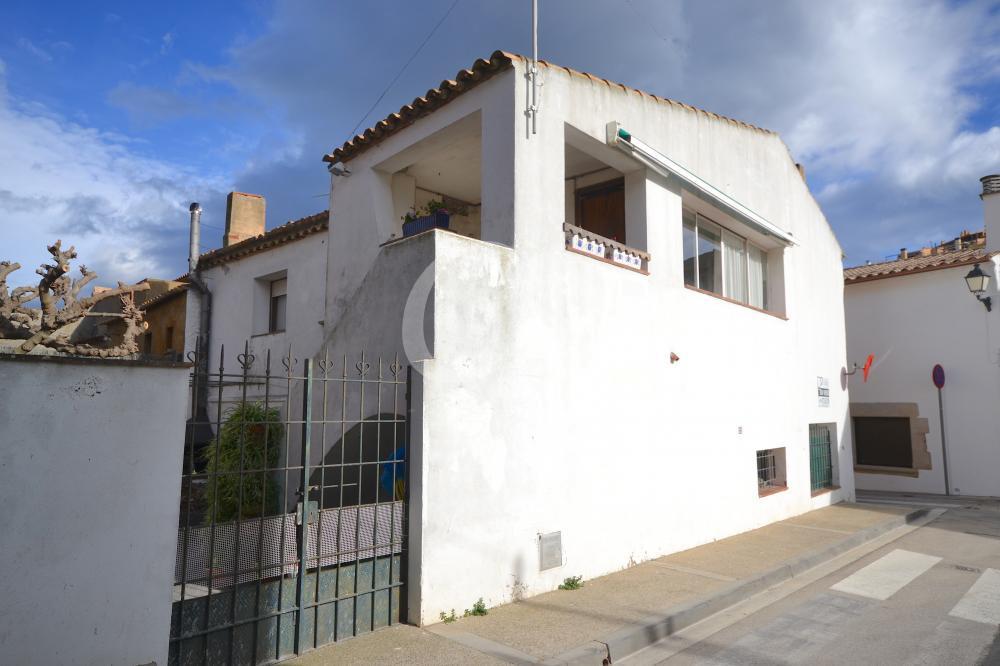 A2052 CASA DE PUEBLO EN EL CENTRO DE BEGUR Casa de pueblo Centre Begur