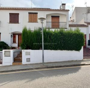 233-3 CASA APARELLADA A TORRE VALENTINA Casa adosada Sant Antoni de Calonge Calonge