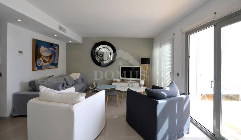 41487 PROA I Casa adosada Sa Tuna Begur