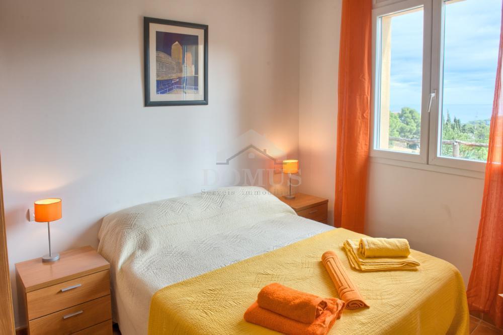 2968 Casa Espalter Villa privée Sa Riera Begur