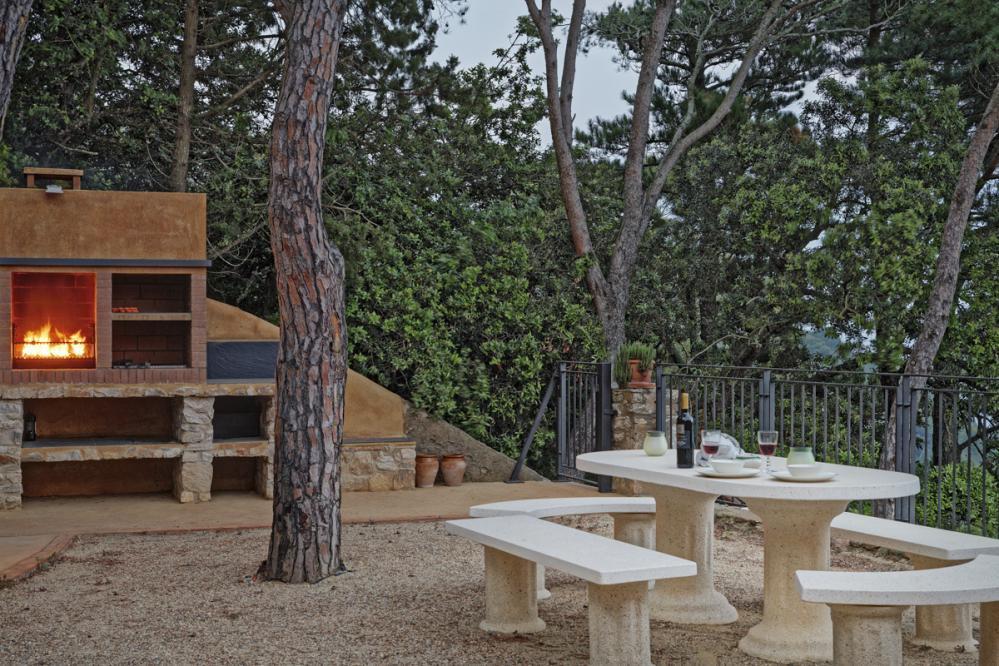 472 CASA MAGNOLIA Casa aislada Centre Begur