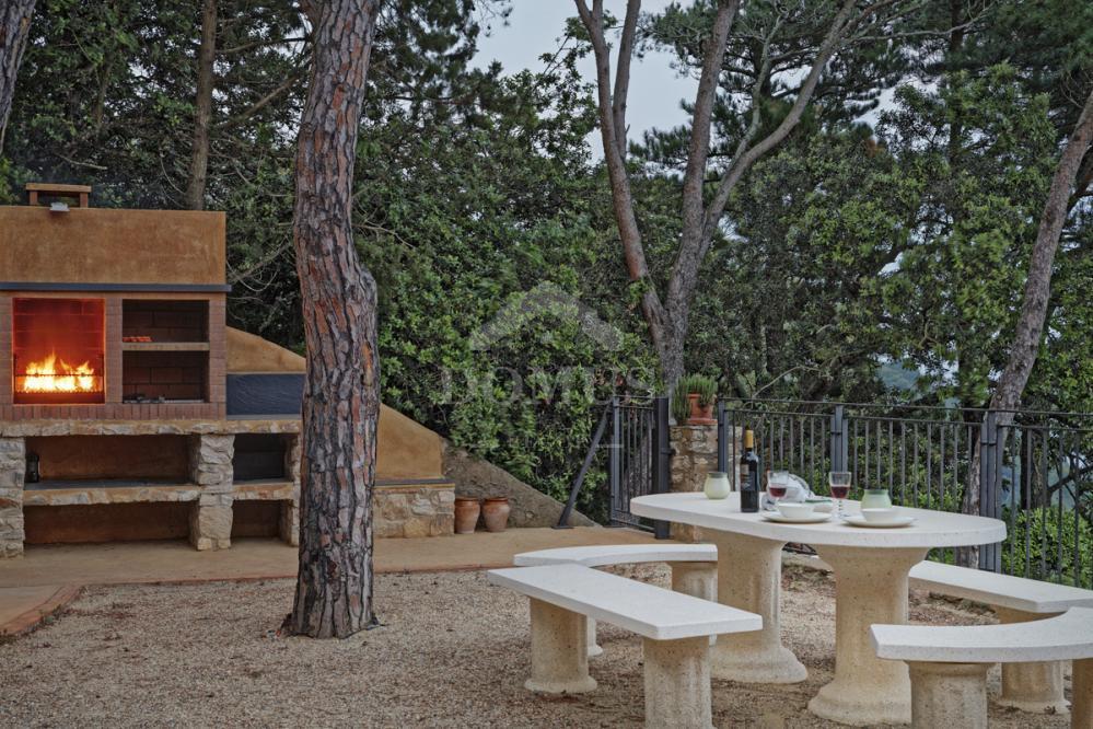 472 CASA MAGNOLIA Villa privée Centre Begur
