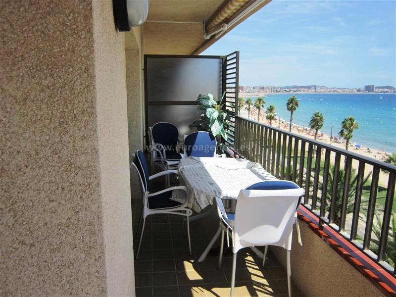 83 PLAY 4º Apartament  Sant Antoni de Calonge