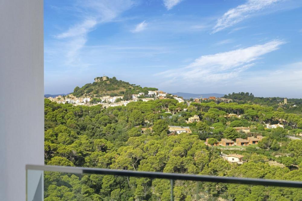 294 Monte Calvo Villa privée Sa Tuna Begur