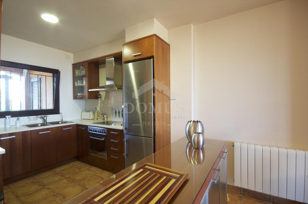 41488 Casa Pavello Halfvrijstaande woning Centre Begur