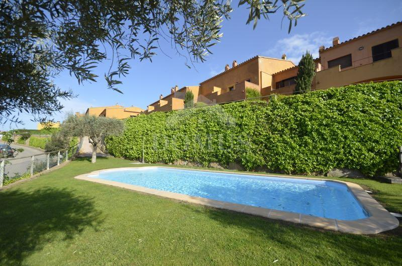41488 Casa Pavello Semi-detached house Centre Begur