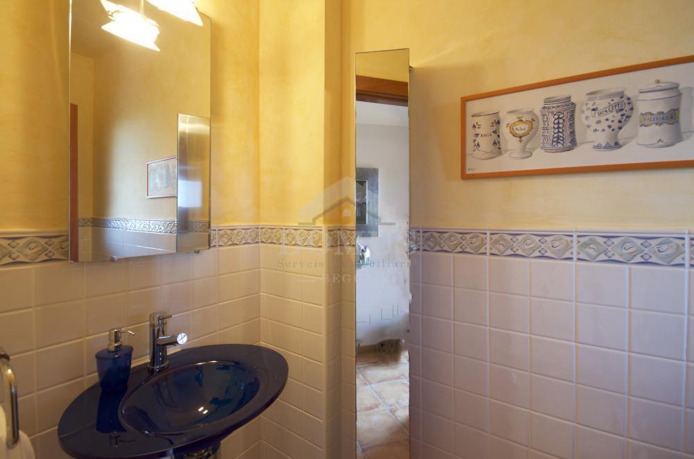 011 Casa Pavello Casa adosada Centre Begur