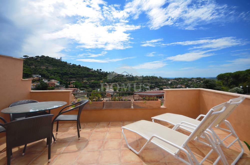 011 SA RODA 28 Casa adosada Centre Begur