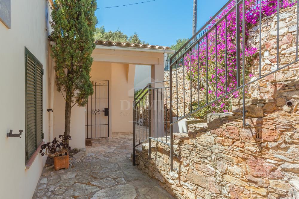 2970 Casa Castellers Detached house Sa Riera Begur