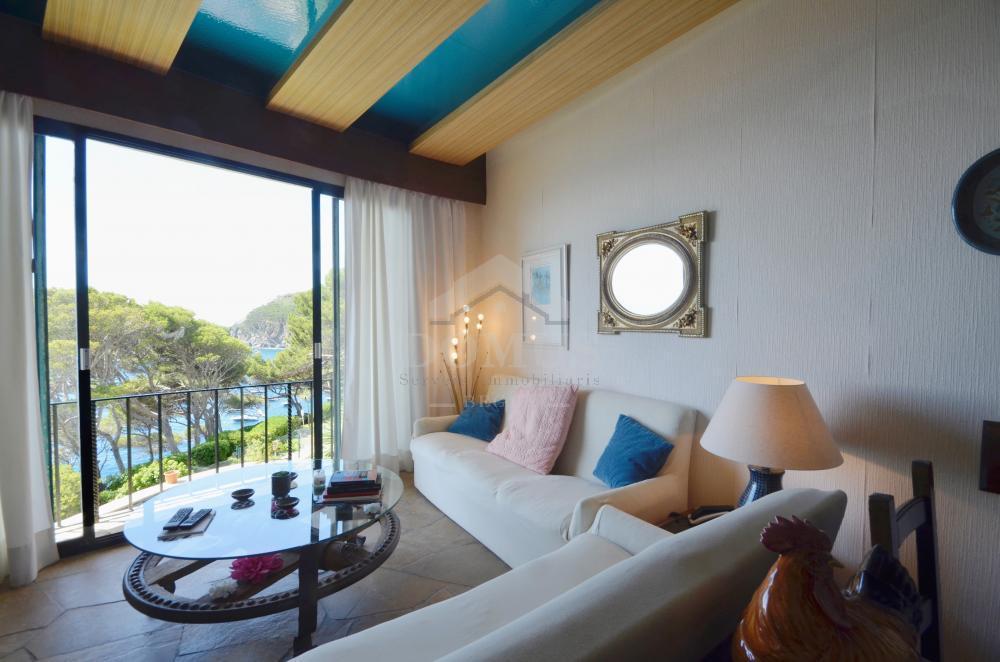 240 Turandot Apartamento Sa Tuna Begur