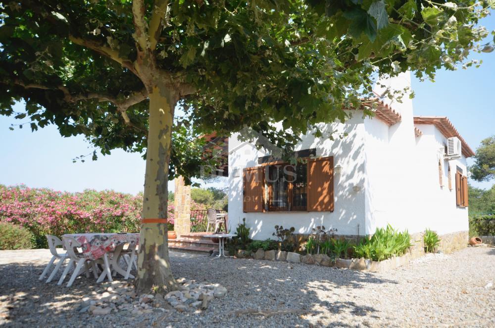 2972 Casa Llull Casa aïllada Residencial Begur Begur