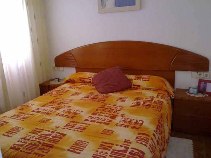 Apartamento situado en la calle Des Traire cerca del centro de Cadaqués