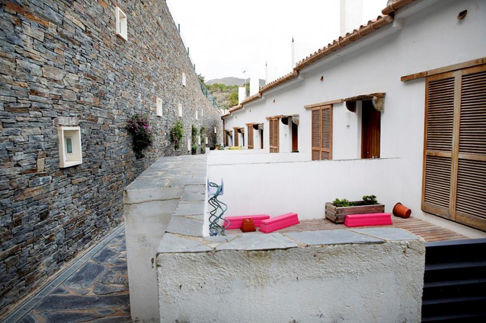 Casa situada en Calle Solitari.