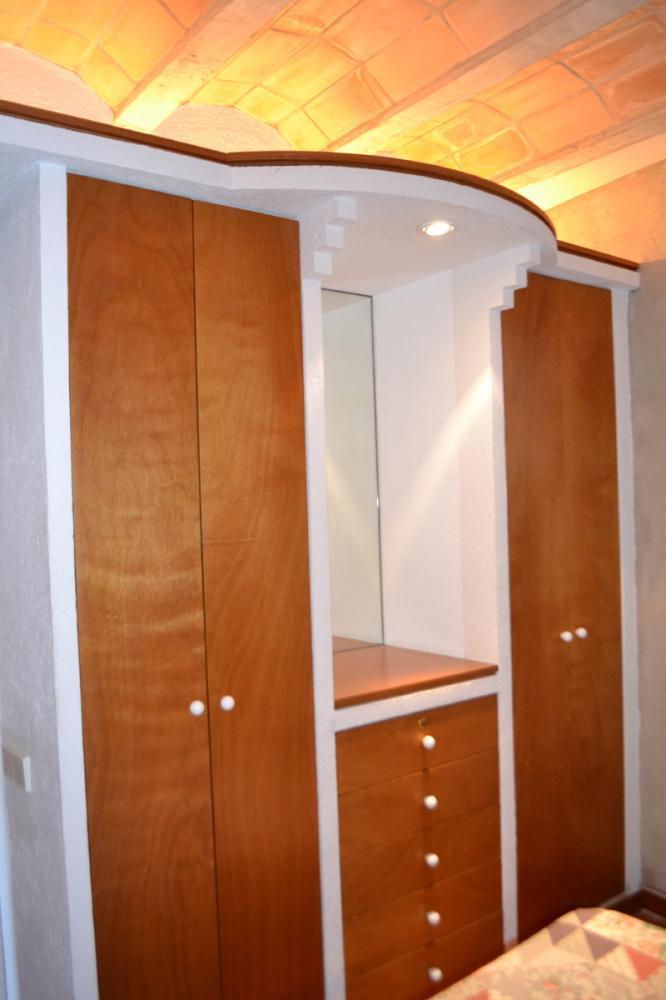 101.12 Port Alguer Apartamento con un dormitorio situado en la playa de Port Alguer. Apartamento Port D´alguer Cadaqués