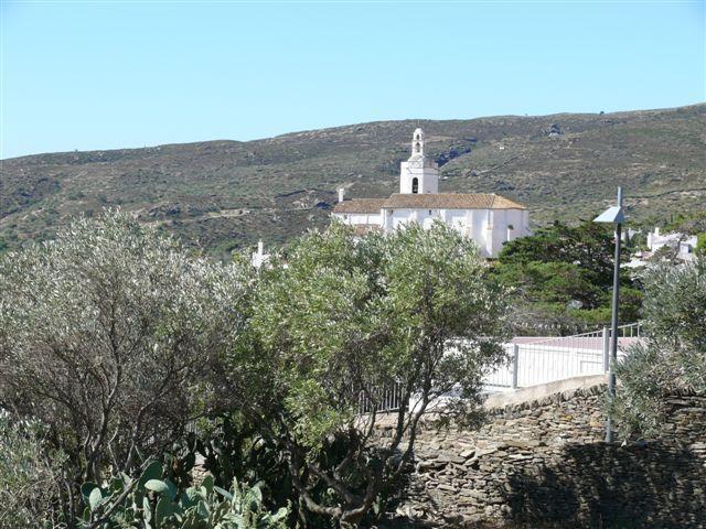 Terreno de 500 m2 con vistas al mar y ubicado en el centro del pueblo