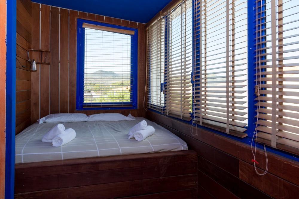 101.24 Es Caials Apartamento con una habitación, terraza y vistas al mar en Es Caials Appartement Caials Cadaqués