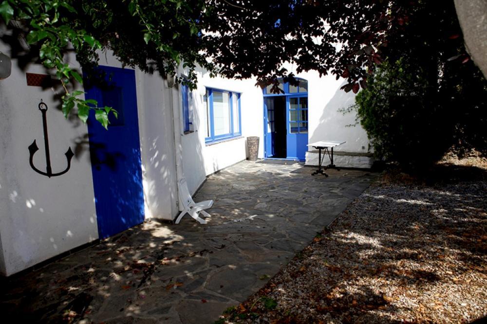 Casa con encanto de dos plantas y 4 habitaciones en el centro del pueblo