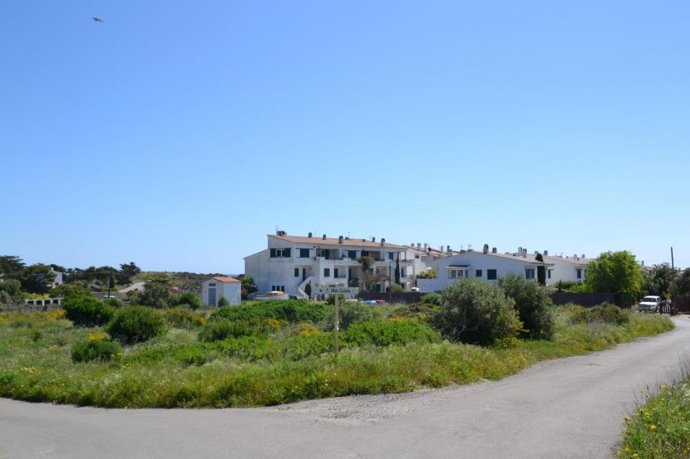 CAIALS Nº 2 Parcel·la urbana de 800m2 a la zona de platja de Calais Terreny Caials Cadaqués