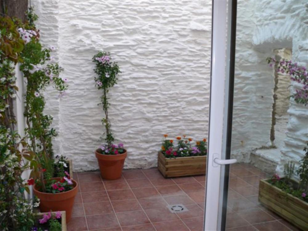 Estudio en planta baja situado en el Casco Antiguo de Cadaqués