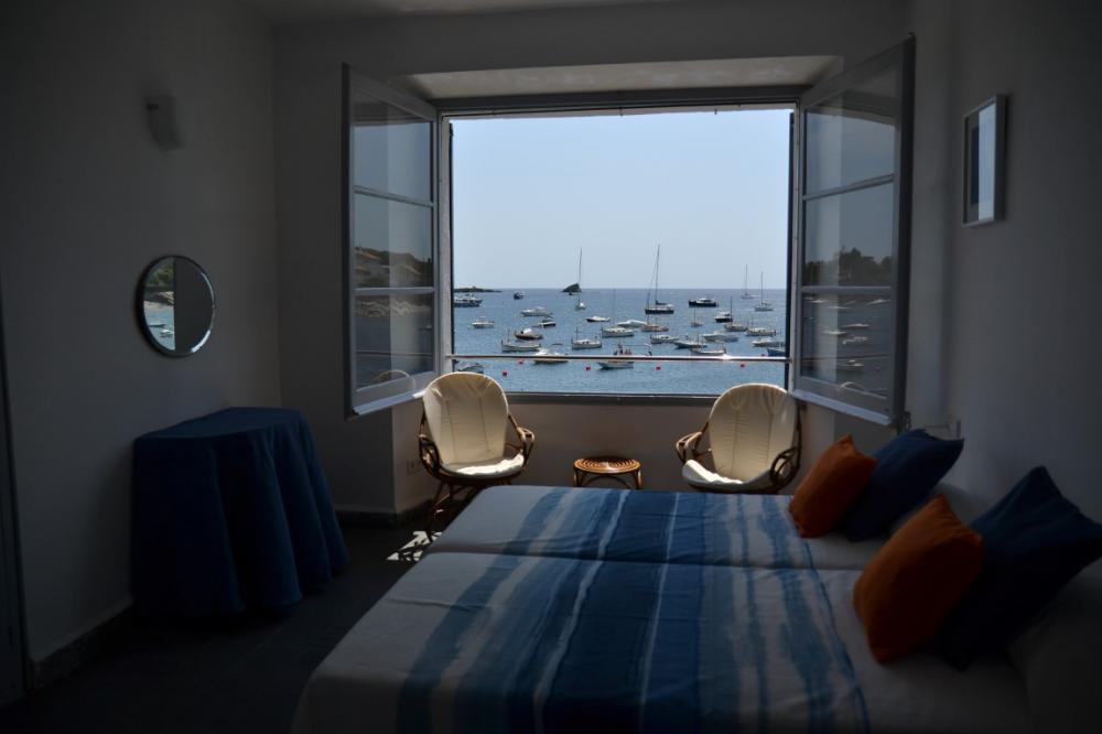 102.23 Sa Cueta Casa en primera línea de mar, delante de la playa de Sa Cueta. Apartamento Sa Cueta Cadaqués