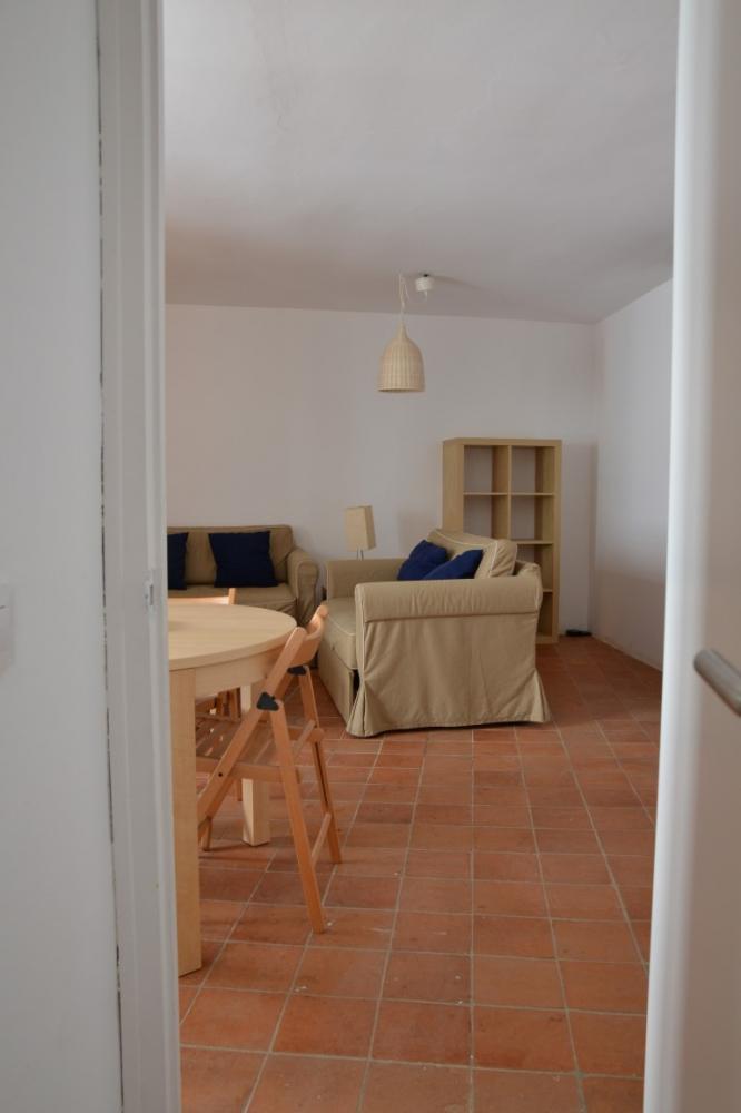 Apartamento reformado situado en la zona de Port d´Alguer.
