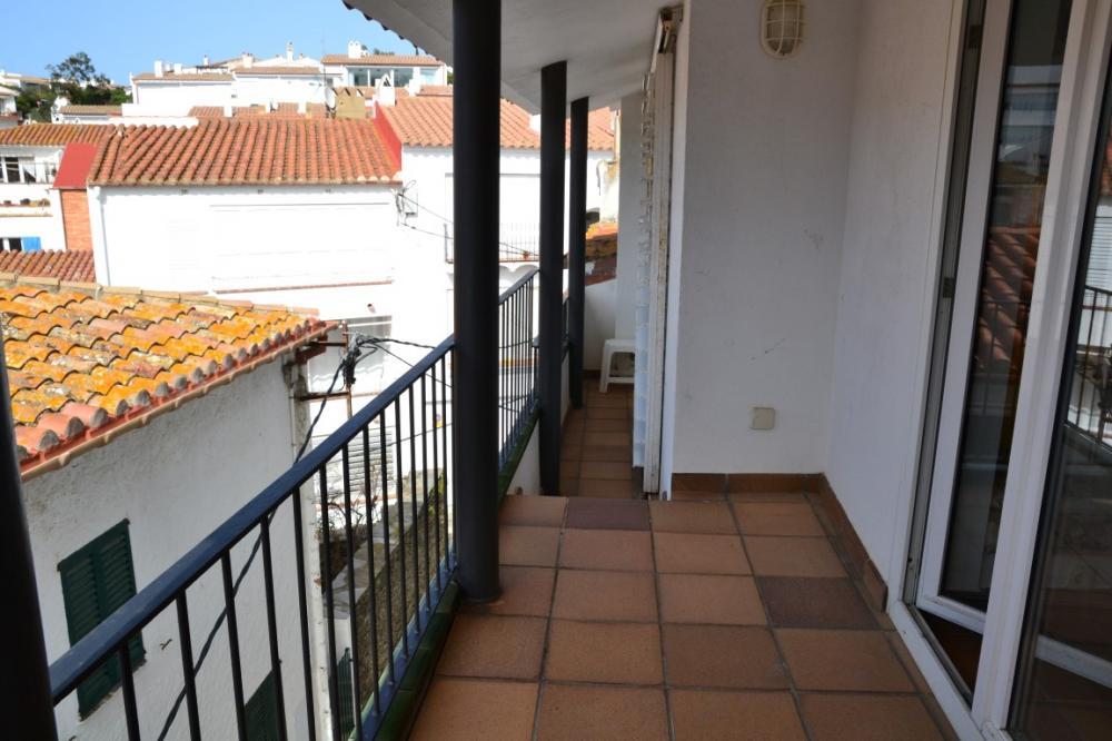 Apartamento en la Calle d'Es Puig. Zona Poal.