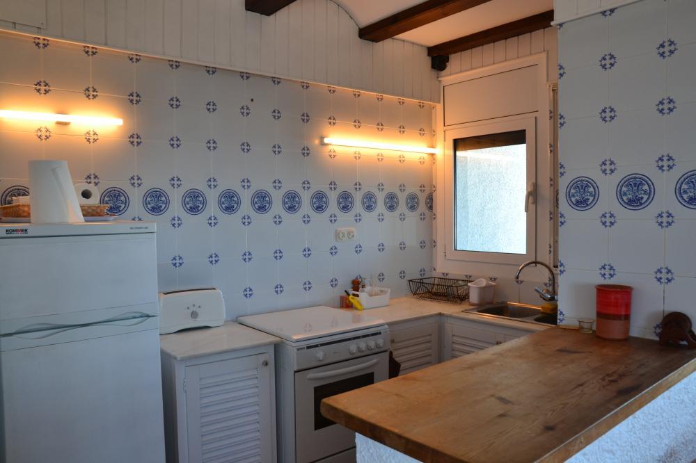 101.75 CAIALS Ático situado en la zona de Caials. Appartement Caials Cadaqués