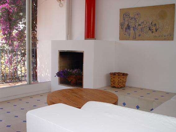 102.14 ES CALL Casa muy céntrica situada en una de las calles más típicas. Apartamento Casc Antic Cadaqués