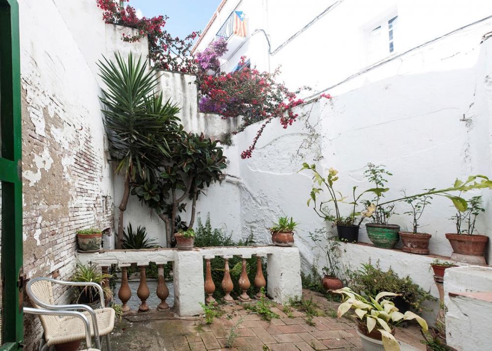 PLAÇA MARCEL DUCHAMP Casa típica de pueblo Casa de pueblo Centre Cadaqués