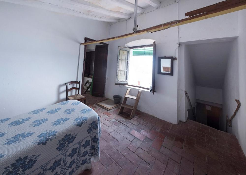 PLAÇA MARCEL DUCHAMP Casa típica de pueblo Casa de poble Centre Cadaqués