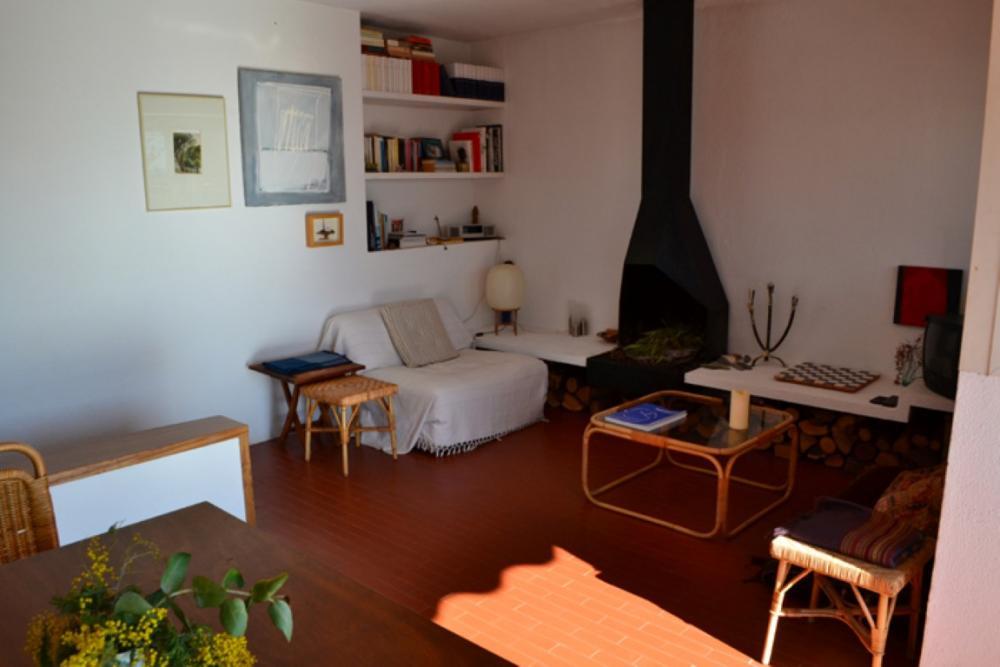 101.57 EUGENI D'ORS Apartamento situado en la calle Eugeni d'Ors Apartamento Eugeni D'ors - Avinguda Del Pi Cadaqués