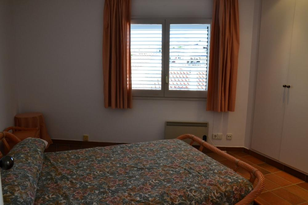 101.102 LES CREUS Apartamento dúplex en la zona de las Creus. Apartament Les Creus Cadaqués
