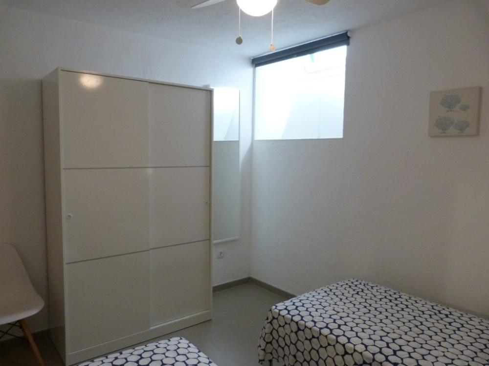 Apartamento en la calle Sant Antoni.