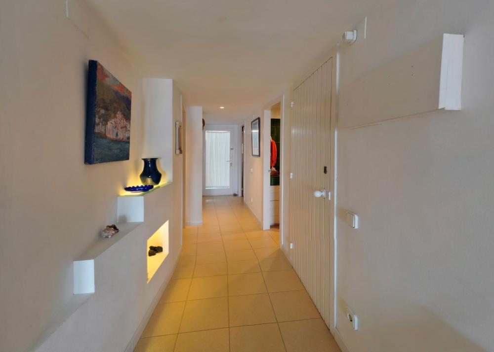 101.107 Port Alguer Apartamento a primera línea de mar en la zona de Port Alguer Apartamento Port Alguer Cadaqués