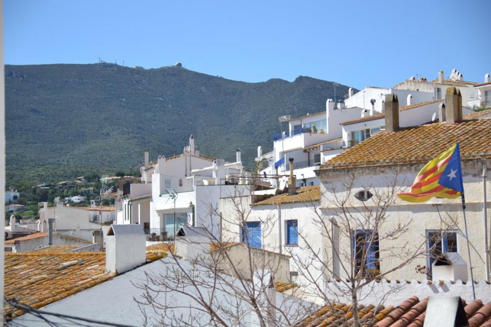 Apartamento dúplex situado en la zona Es Poal.