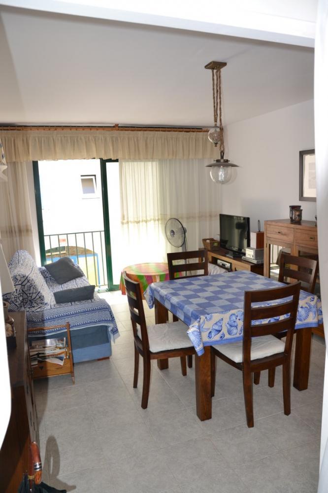 TEATRE Apartamento de dos habitaciones bien situado en el  centro del pueblo Apartament Centre Cadaqués